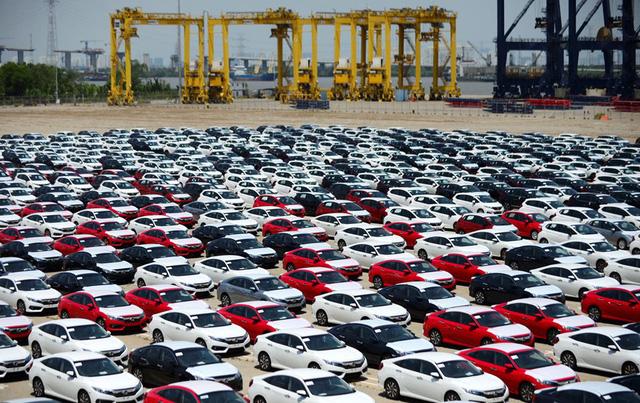 Xe không thuế đã về nhưng giấc mơ xe giá rẻ của người Việt vẫn xa vời do chính sách giá của các hãng luôn đặt người tiêu dùng vào sự đã rồi.