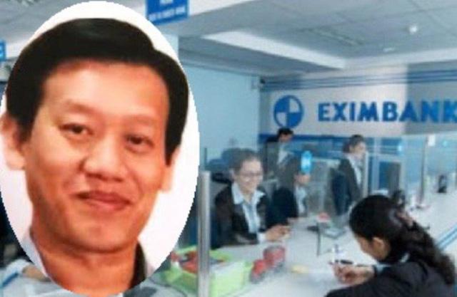 Vụ bốc hơi 245 tỷ đồng tạm lắng, cổ phiếu Eximbank thoát...