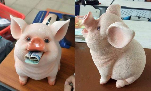 Loại lợn ăn tiền này đang loạn giá. Nhiều nơi chỉ 65.000 đồng/con, song cũng có nơi bán tới 350.000 đồng/con