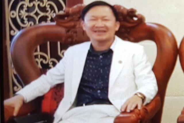 Siêu lừa Lương Bằng bị bắt