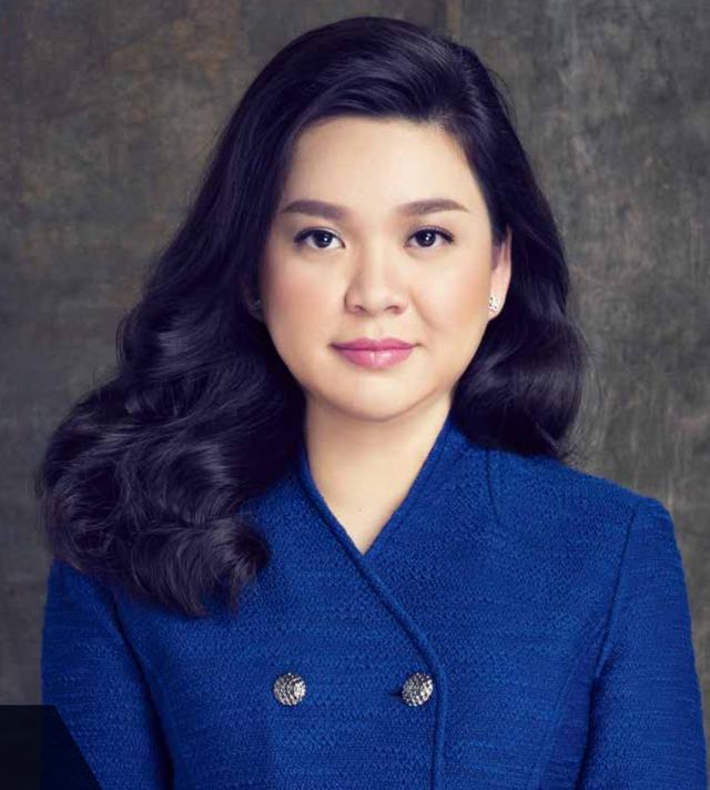 Bà Nguyễn Thanh Phượng không nhận thù lao của Chứng khoán Bản Việt năm 2018