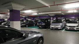 Nghịch lý: Thuê chỗ để xe còn đắt hơn thuê nhà trong trung tâm