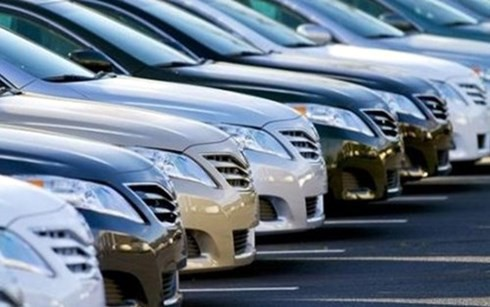 Chính phủ đang chủ trương hạn chế mua sắm mới xe công (ảnh minh hoạ)