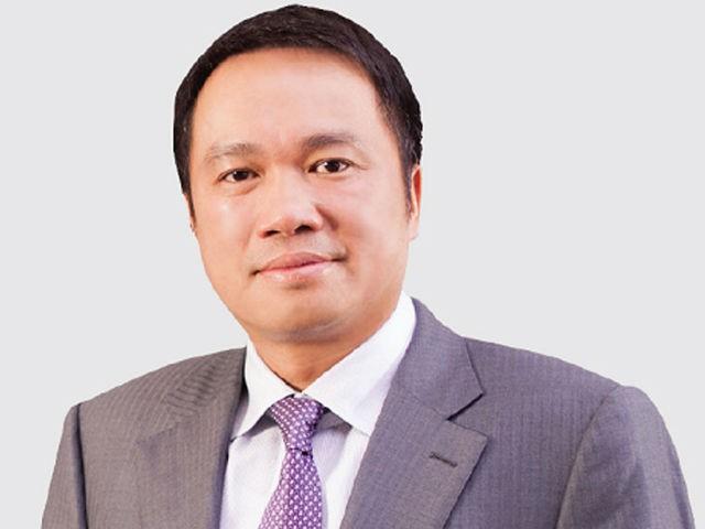 Ông Hồ Hùng Anh rút khỏi Masan, chọn Techcombank (Ảnh: IT)