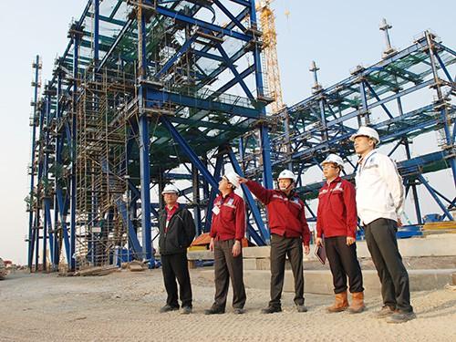PVC đang gặp khó khăn trong tìm nguồn việc mới và tiếp cận vốn vay