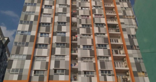 Phát hiện nhiều vi phạm về PCCC tại chung cư I - Home (quận Gò Vấp).