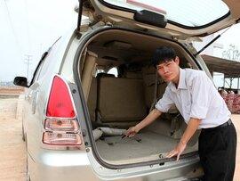 Kỹ sư Lê Văn Tạch: Nhiều xe không phù hợp với xăng E5, chạy tốt nhất khi dùng RON 95