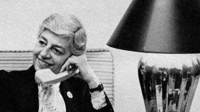 Bà Sylvia Bloom đã dành hết số tiền gần 205 tỷ đồng để làm từ thiện tại New York. (Nguồn: Cleary Gottlieb Steen & Hamilton)