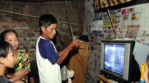 Hơn 2,5 triệu hộ nghèo nhận hơn 1.000 tỷ đồng hỗ trợ tiền điện mỗi năm
