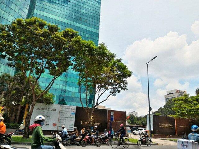 """Khu """"đất vàng"""" trung tâm Sài Gòn đã bị bán rẻ như thế nào?"""