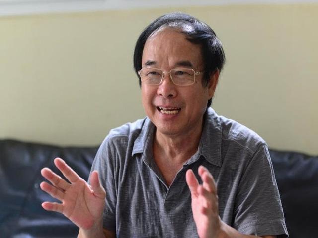 Ông Nguyễn Thành Tài nói gì vụ giao khu đất