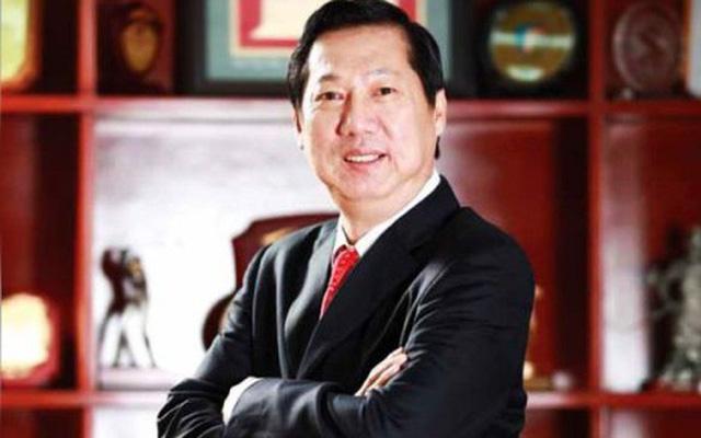Ông Trần Kim Thành khởi đầu năm 2018 với tham vọng lớn nhưng kết quả kinh doanh không suôn sẻ