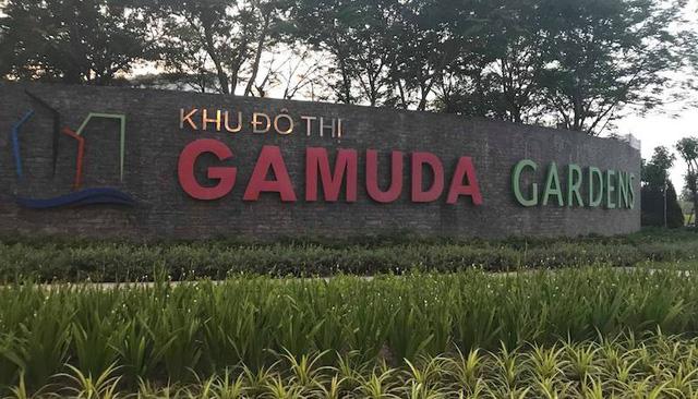 Cư dân Gamuda bức xúc chủ đầu tư tự ý nhồi thêm nhà để bán.