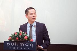 Habeco: Ông Ngô Quế Lâm thay ông Nguyễn Hồng Linh thực hiện chức danh Tổng giám đốc