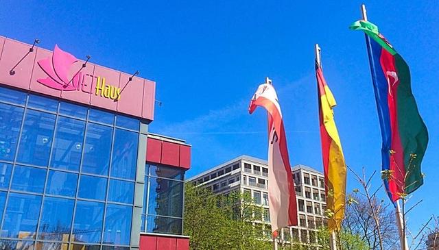 Dự án Viethaus ở Đức của Công ty Sasco: Thua lỗ, có nguy cơ mất vốn