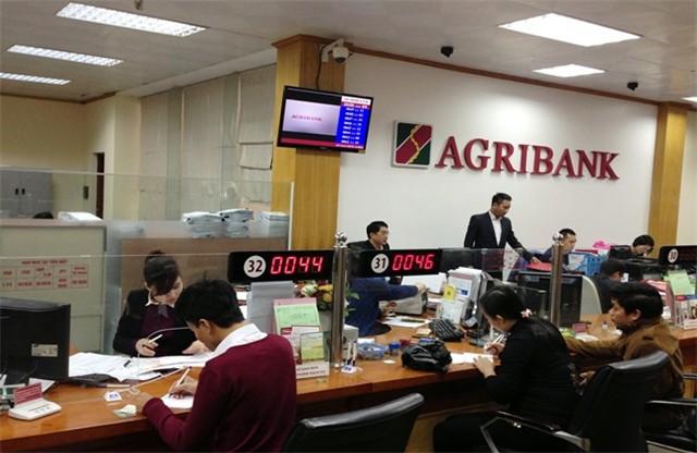 Sau 30 năm, cuối cùng thì Agribank cũng đã công bố báo cáo tài chính!