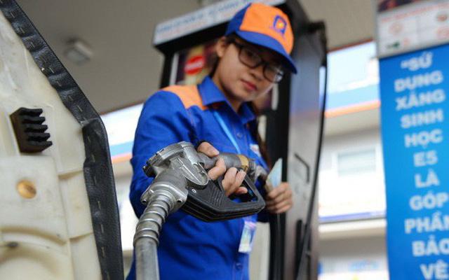 Xả mạnh quỹ bình ổn, xăng dầu được giữ nguyên giá