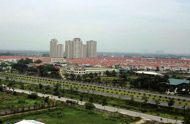 Lãnh đạo TP HCM bất ngờ yêu cầu thu hồi hơn 11.600 m2 đất ở quận 7