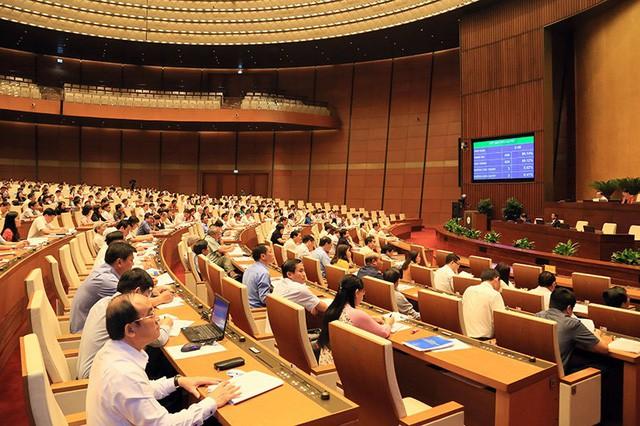 Dự án luật về các đặc khu sẽ không được thông qua tại kỳ họp lần này như nghị trình trước đó