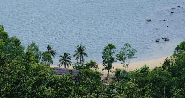 Chuyên gia cảnh báo việc thu hẹp không gian vịnh Đà Nẵng sẽ ảnh hưởng đến dòng chảy của sông Cu Đê và sông Hàn đổ ra biển Đà Nẵng