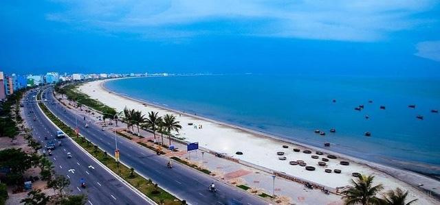 Nhiều chuyên gia cho rằng Đà Nẵng cần hết sức cân nhắc với y tưởng lấn vịnh Đà Nẵng để phát triển đô thị