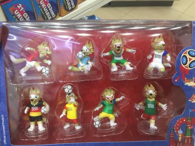 Bộ đồ chơi nhựa phải chờ 1 tuần để chuyển về Việt Nam nếu khách có nhu cầu