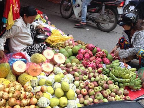 Mỗi ngày người Việt