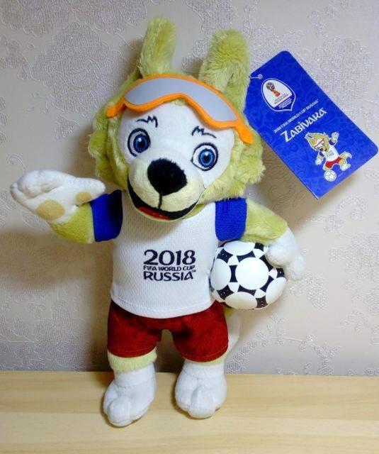 Đồ lưu niệm World Cup: Đi