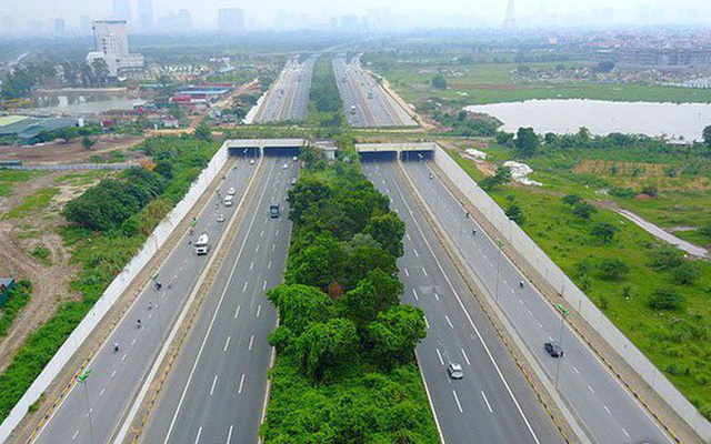 Hà Nội muốn đổi 40 ha đất ở Nam Từ Liêm lấy 2,85 km đường bằng hình thức BT