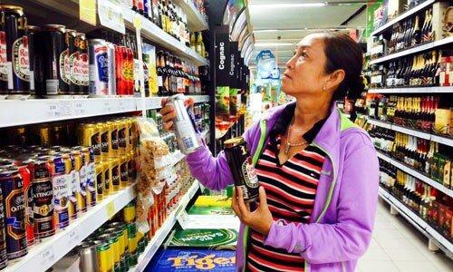 """Buộc siêu thị chỉ khuyến mãi 3 lần/năm: Vấp phản đối, Bộ Công Thương dừng dự thảo """"lạ đời"""""""