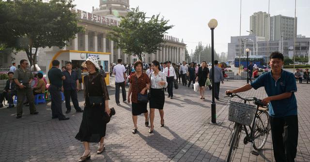 Triều Tiên xây lại nền kinh tế tốn 63 tỷ USD, Hàn Quốc hưởng lợi