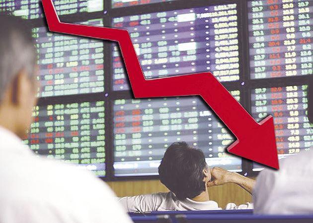 """Mới bước vào tháng 7, chứng khoán đã bị """"thổi bay"""" 7,5 tỷ USD"""