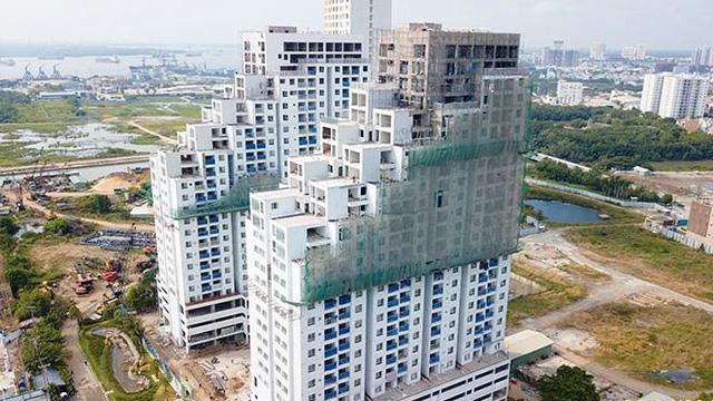 Thương vụ bán 9.125 m2 đất công giá