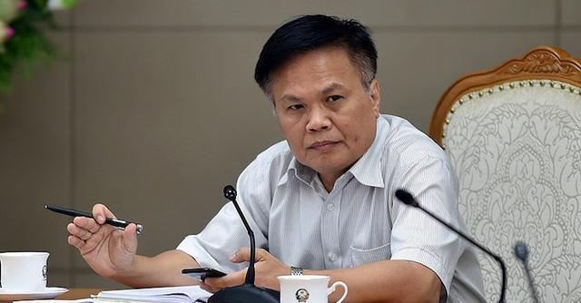TS Nguyễn Đình Cung, Viện trưởng Viện CIEM, thành viên Tổ Tư vấn kinh tế của Thủ tướng.