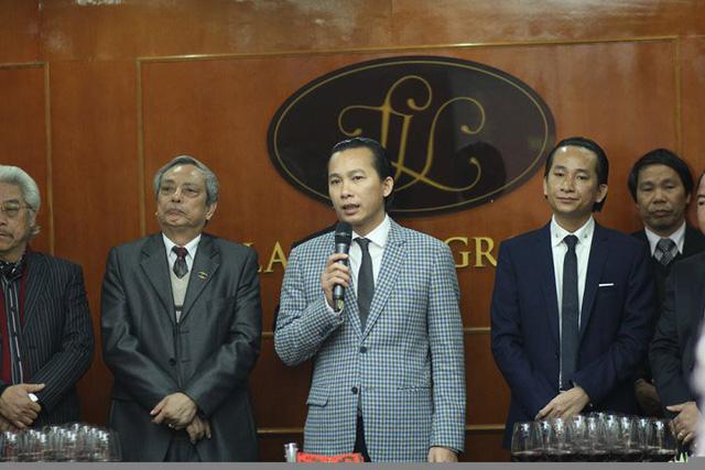 Ông Lê Văn Vọng thoái sạch vốn tại Công ty CP Lã Vọng Group.