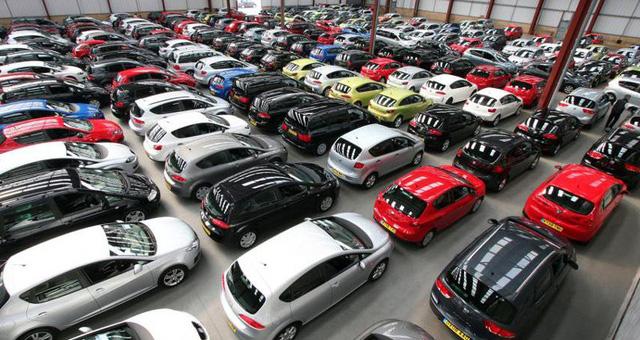 Nhiều người qua vòng loại đã có tiền chuộc lại ô tô (ảnh minh họa)