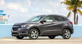 Ô tô SUV dồn dập ra hàng giảm giá, 500 triệu đồng chơi xe thể thao