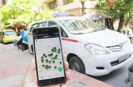 """Tăng sức """"đấu"""" với Grab, Hiệp hội taxi 3 miền xin gỡ một loạt khó khăn"""
