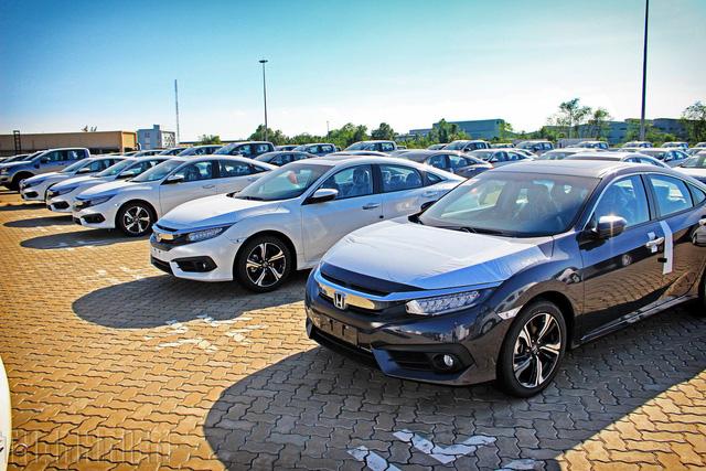 Mazda không chỉ còn là thương hiệu xe mới, những mẫu xe qua sử dụng của hãng này đang tham gia sâu vào thị trường xe cũ