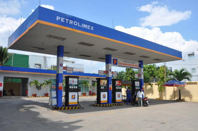 """Petrolimex muốn bán bớt vốn nhà nước, lấy tiền đầu tư loạt """"đại"""" dự án"""