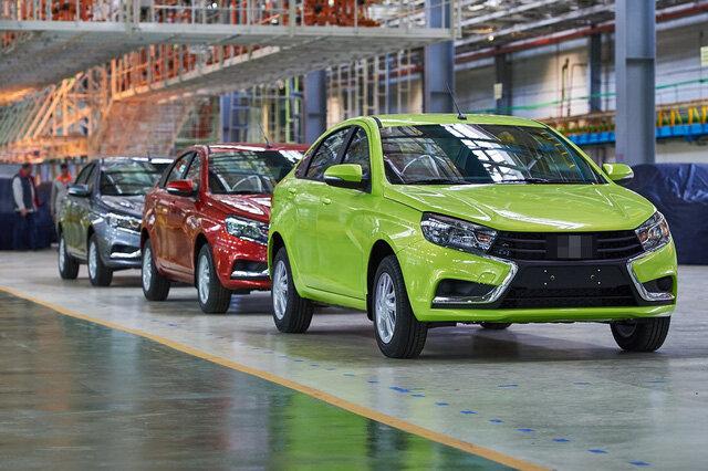 Nửa năm, lượng nhập xe con giảm trên 60%, xe giá rẻ không còn về Việt Nam