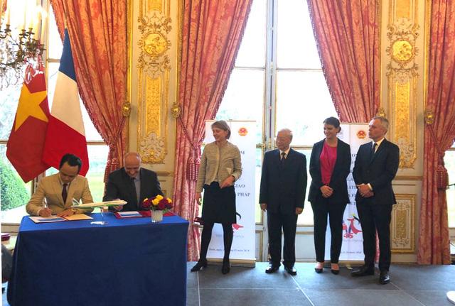 Chính phủ chính thức cho phép thành lập Hãng hàng không Bamboo Airways