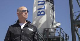 Tỷ phú Jeff Bezos giàu hơn ít nhất 50 tỷ USD so với bất cứ ai