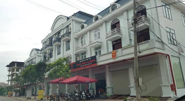 Tỉnh Bắc Giang dùng