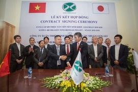 Thương vụ lịch sử của ngành nông nghiệp Việt Nam trị giá 50 tỷ USD