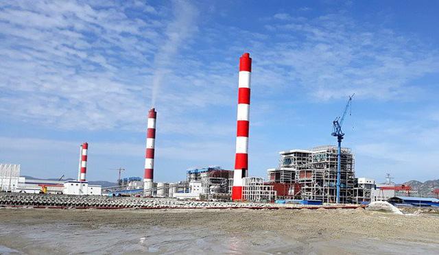 Phát triển các dự án nhiệt điện đang nhận nhiều ý kiến trái chiều. Ảnh: Tuấn Kiệt