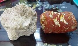 Mua hòn đá vệ đường 50 ngàn đồng, người đàn ông Nam Định được báu vật 5 tỷ đồng