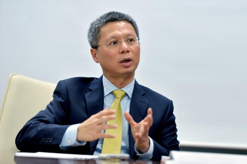 CEO Techcombank: Cuộc đấu giá cho cổ phiếu Techcombank - Các quỹ định giá để có cơ hội đầu tư