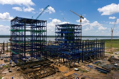 Nhà thầu bị Mỹ cấm vận… dự án tỷ đô Việt đề xuất phương án 'lùi'