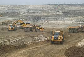 Hoà Phát tuyên bố mua 10 triệu tấn quặng sắt từ mỏ Thạch Khê
